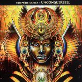 Hempress Sativa - Unconquerebel (Conquering Lion / Buyreggae) LP